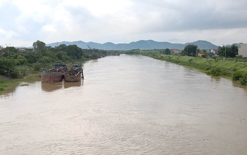 Bắc Giang: Đêm nay và ngày mai tiếp tục có mưa