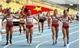 Bảng tổng sắp huy chương ngày cuối SEA Games: Đoàn Việt Nam đứng thứ 3 chung cuộc