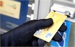Trộm cắp thẻ ATM