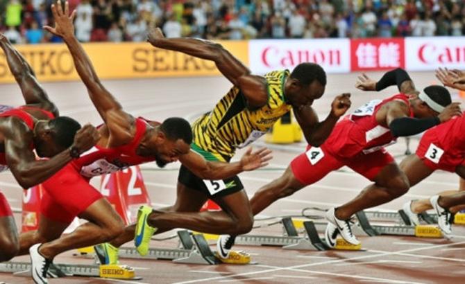 30% số VĐV dự Giải Vô địch điền kinh tế giới 2011 sử dụng doping