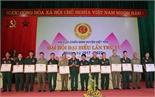 Đại hội đại biểu Hội Cựu chiến binh huyện Việt Yên lần thứ VI