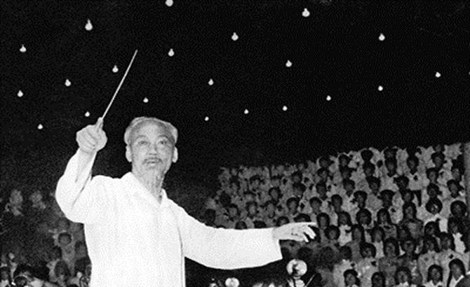 Hòa nhạc chào mừng Ngày Âm nhạc Việt Nam