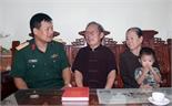 Cán bộ tiền khởi nghĩa Nguyễn Hùng: Gian nan không chùn bước