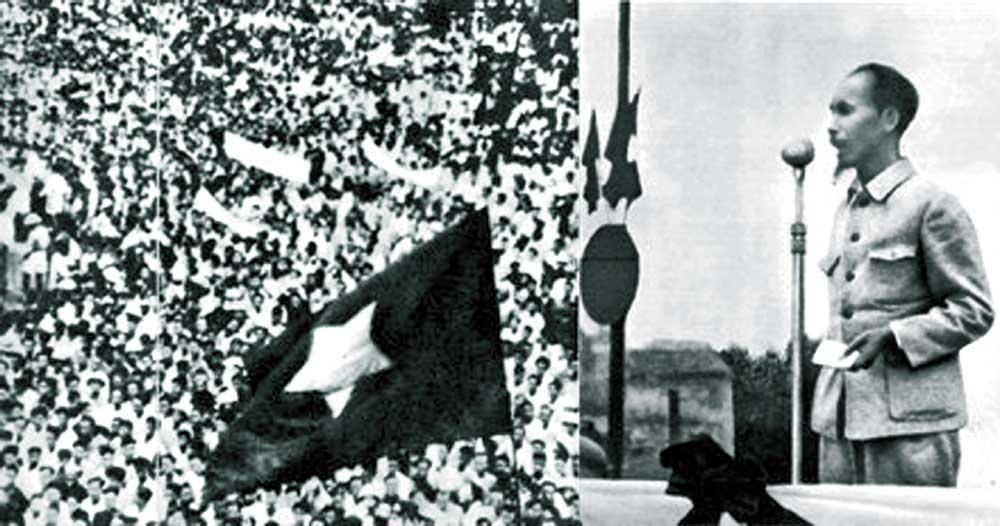 Chiếc áo, Quốc khánh, Phú Thượng, Hà Nội, Hồ Chủ tịch