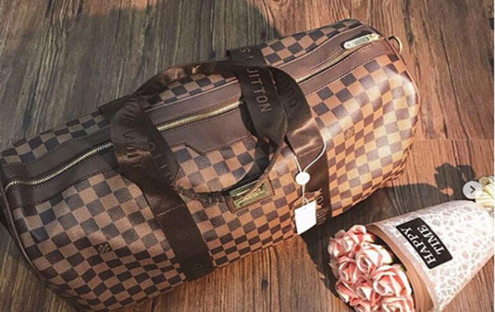 Cách sắp xếp hành lý cho những chuyến đi xa