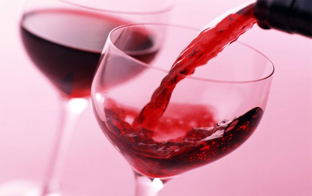 Nhận biết rượu vang thật