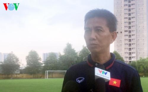 Đội tuyển U18 Việt Nam quyết tâm giành chức vô địch Đông Nam Á