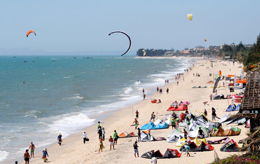 Du lịch 2-9: Tour biển đắt khách, tăng cường bảo đảm an toàn