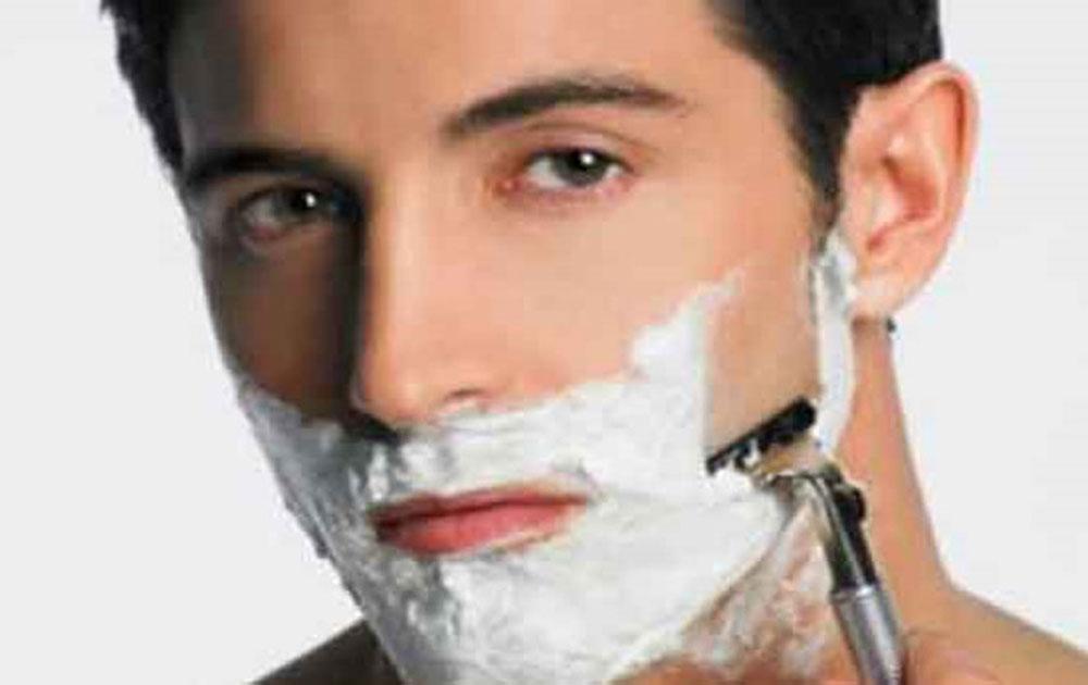 Nam giới cạo râu mỗi ngày sẽ sống thọ hơn