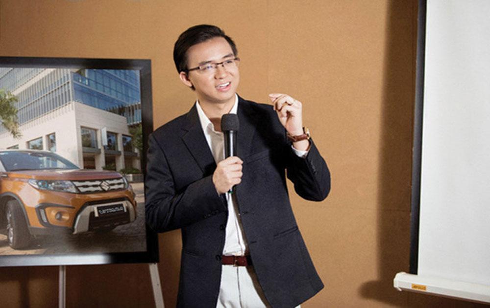 Tạ Minh Tuấn - nhà sáng lập Help International: Khám phá  để chinh phục