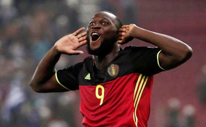 """Lukaku '""""nổ súng"""", Bỉ giành vé tham dự VCK World Cup 2018"""