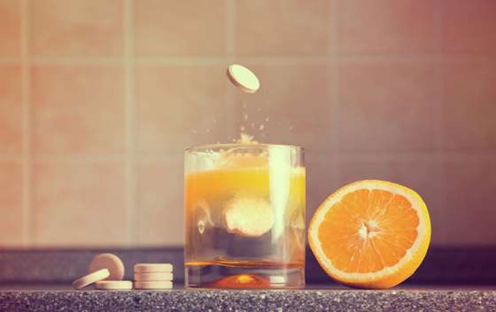 Không cần thiết uống bổ sung một số vitamin, khoáng chất