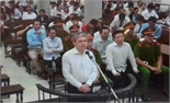 Chuyện bi hài ở phiên toà xét xử Hà Văn Thắm