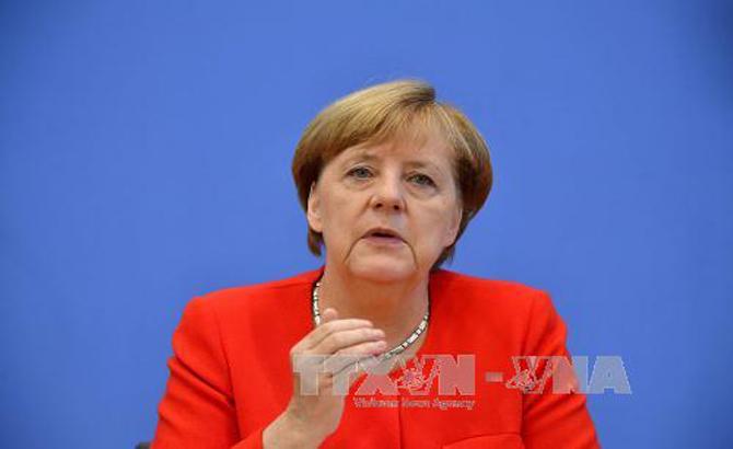 Đức, Mỹ kêu gọi Liên Hợp quốc nhanh chóng trừng phạt Triều Tiên