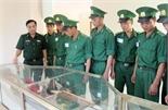 Trường Trung cấp Biên phòng 1: Dấu ấn quan hệ hữu nghị Việt Nam - Lào