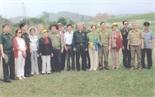 Nhớ những ngày ở chiến trường Bắc Lào