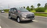 Toyota Việt Nam giảm giá Vios và Innova