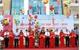 Các đồng chí lãnh đạo T.Ư, tỉnh dự Lễ khai giảng năm học 2017 - 2018