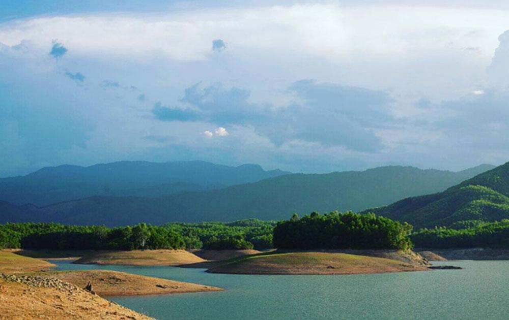 """Mê mẩn với """"thảo nguyên Mông Cổ"""" tại Đà Nẵng"""