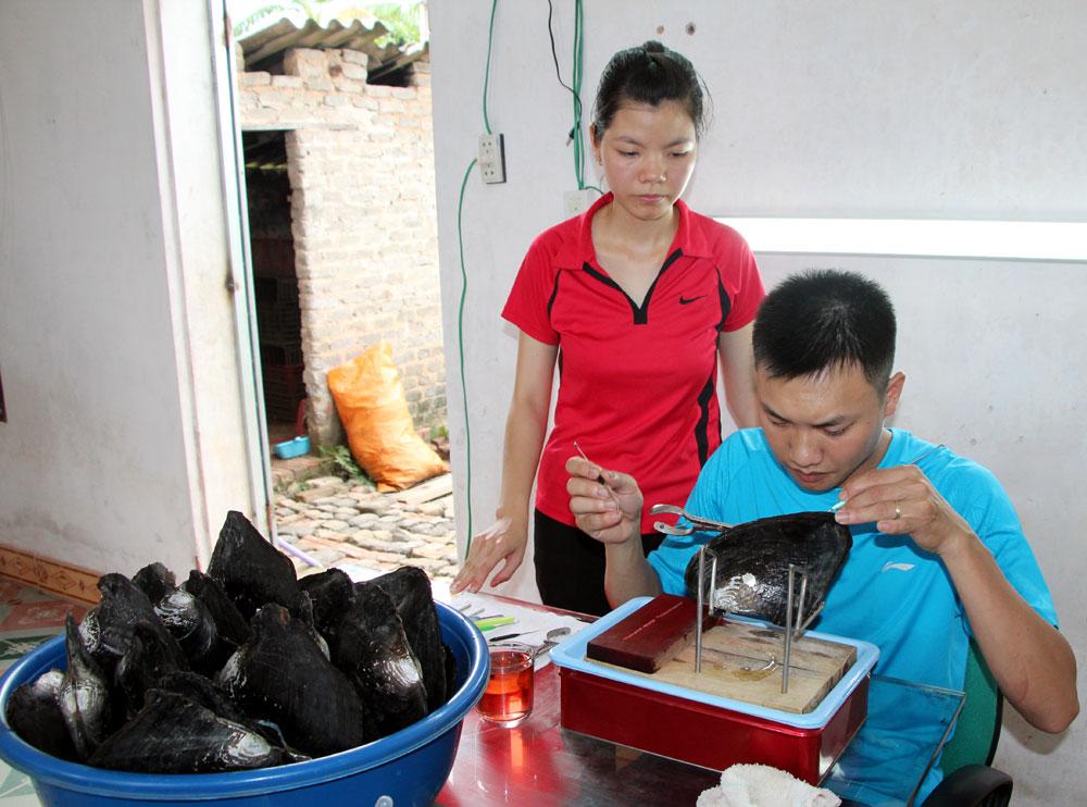 Hội thi,  sáng tạo, kỹ thuật, Bắc Giang,  lần thứ 7, 43 giải pháp, sáng kiến đoạt giải