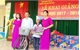 8 học sinh được nhận học bổng Doraemon