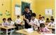 Trường Tiểu học Hộ Đáp được công nhận Chuẩn quốc gia mức độ 1