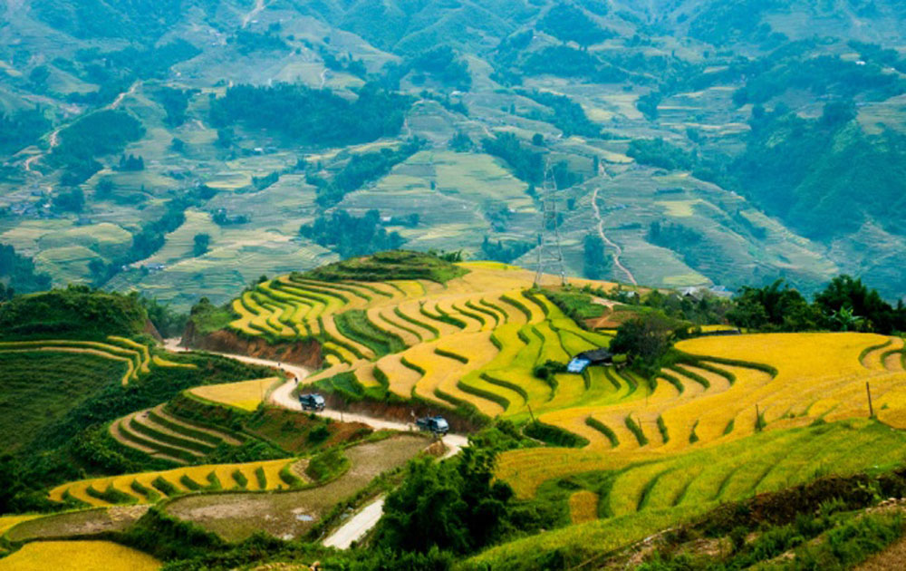 Rough Guides renames Vietnam one of the 20 most beautiful countries to visit