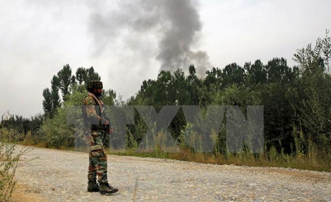 Ấn Độ triệu Cao ủy Pakistan để phản đối vụ tấn công khủng bố ở Pulwama