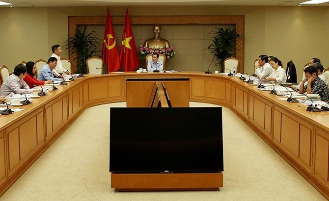 Ra mắt Ban chỉ đạo Đổi mới và phát triển kinh tế tập thể, HTX