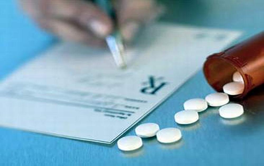 Siết kê toa thuốc biệt dược gốc đắt tiền tại các bệnh viện