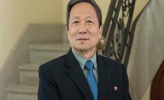 Chính phủ Mexico trục xuất Đại sứ Triều Tiên Kim Hyong Gil