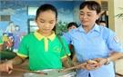 Tổng phụ trách Đội Nguyễn Thị Hường: Trọn tấm lòng  chăm những chồi non