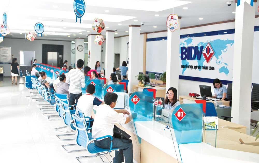 Chi nhánh Ngân hàng TMCP Đầu tư và Phát triển Bắc Giang: Đẩy mạnh cho vay  khách hàng cá nhân