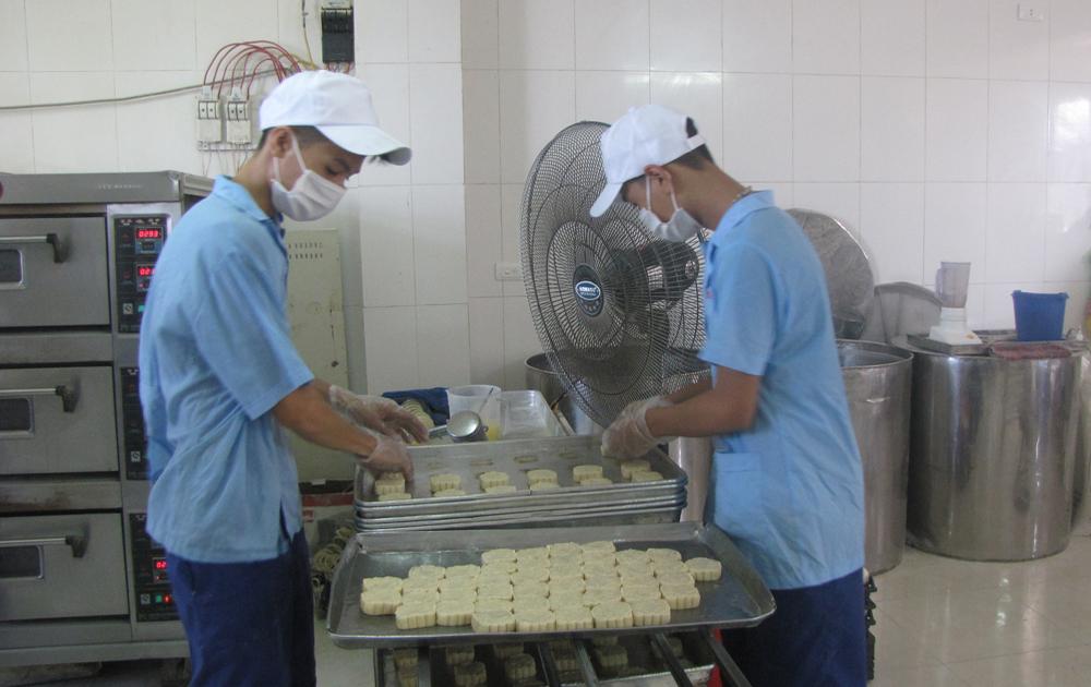 Bắc Giang: Triển khai đợt cao điểm về an toàn thực phẩm dịp Tết Trung thu