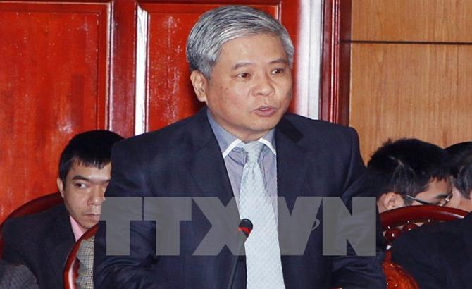 Ngân hàng Nhà nước phản hồi vụ khởi tố nguyên Phó Thống đốc