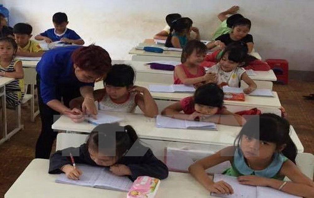 Vietnam, int'l efforts, human rights,  traditional values, peace-loving nation, international cooperation, international commitments, international conventions, human rights