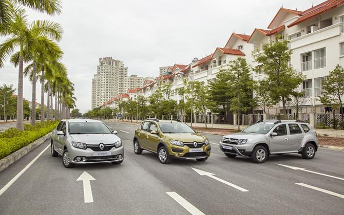 Rao bán quyền phân phối, Renault Việt Nam ngừng nhập khẩu xe