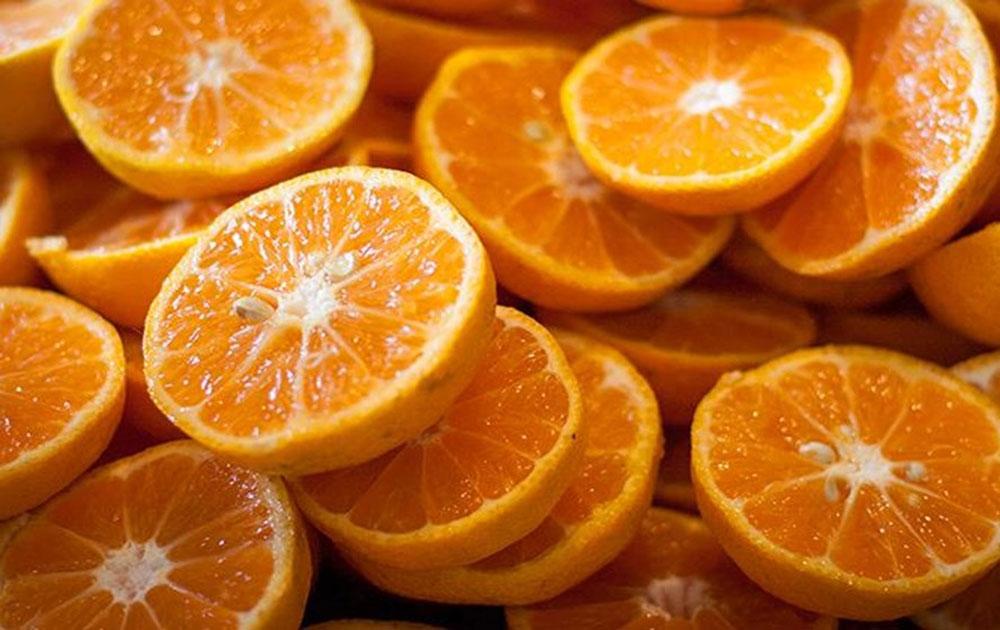 Lưu ý, uống nước cam, sức khỏe