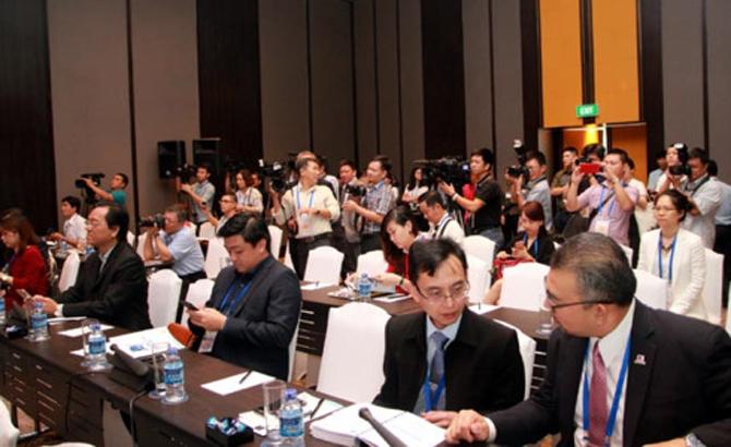 APEC 2017: Doanh nghiệp vừa và nhỏ phải thay đổi để phát triển
