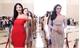 Cuộc thi Hoa hậu Hoàn vũ Việt Nam 2017 thu hút nhiều gương mặt nổi tiếng