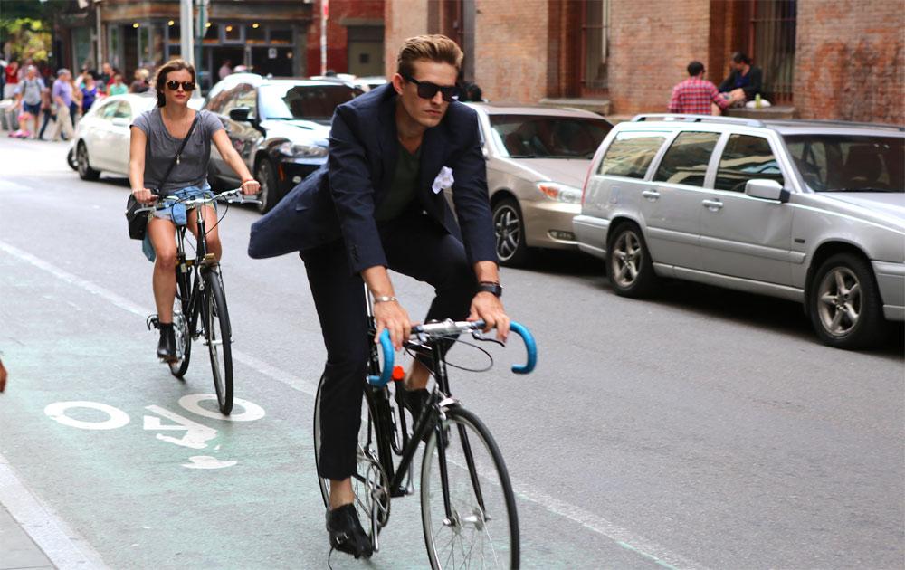 7 quy tắc vàng chọn mua xe đạp thể thao