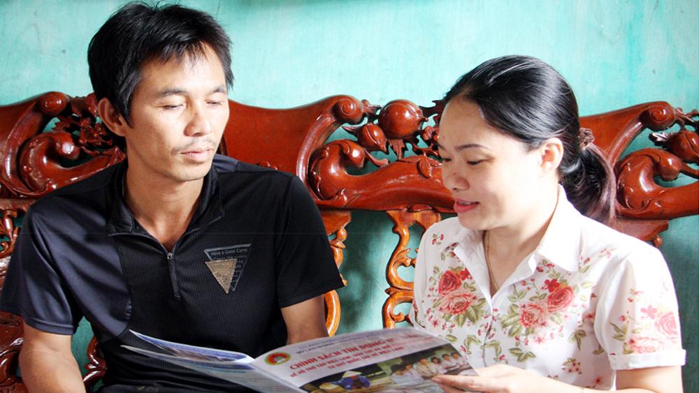 Vận động lao động về nước đúng hạn: Kinh nghiệm từ Lạng Giang