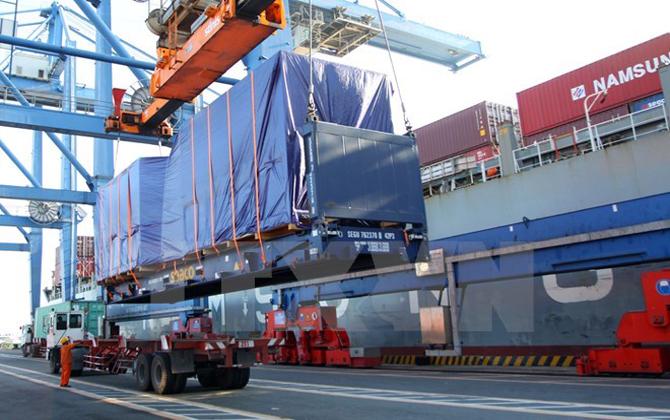 Vụ mất 213 container tại cảng Cát Lái: Bắt giam một cán bộ hải quan