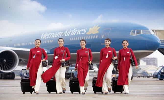 Từ ngày 1-10, các hãng hàng không đồng loạt tăng giá vé