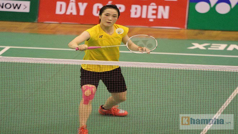 Trang seals Vietnam Open silver