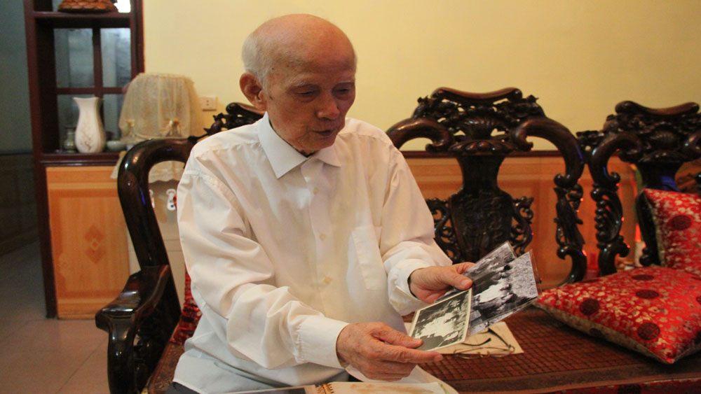 Former expert's warm memories of Laos