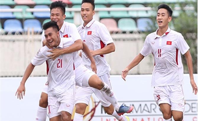 Indonesia, 3-0, U18 Việt Nam, mở cửa, bán kết, giải ĐNA