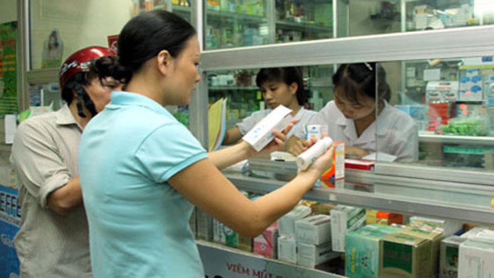 Chính phủ yêu cầu giảm từ 10 - 15% giá thuốc trong năm 2017