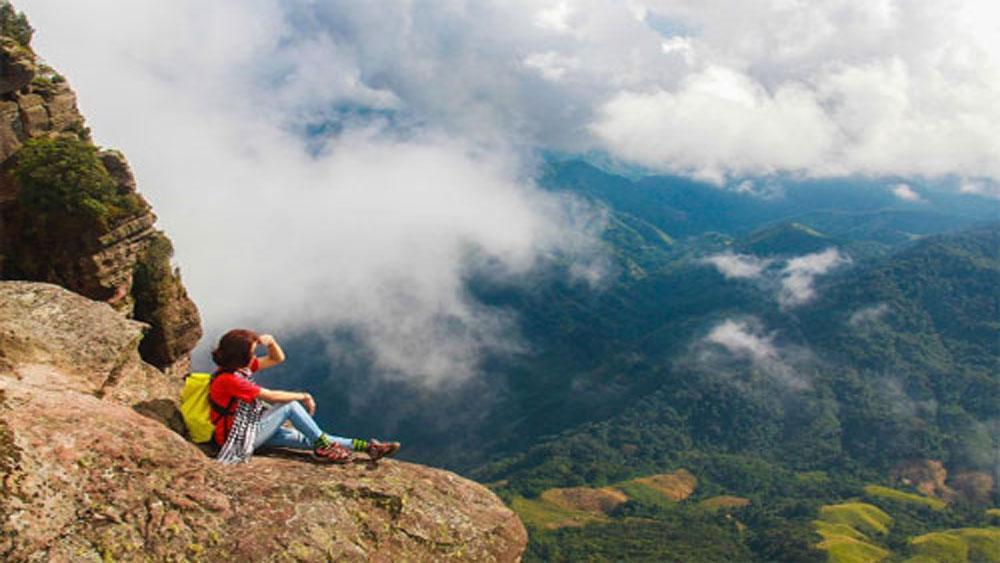 7 bí quyết giúp bạn gái yên tâm đi du lịch một mình