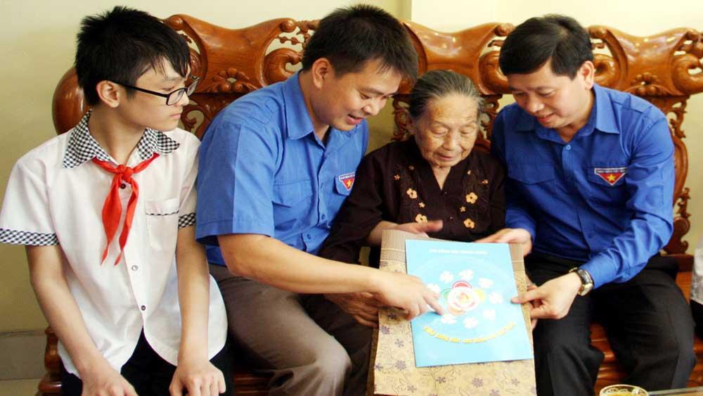 Truy tặng, danh hiệu, Bà mẹ, Việt Nam ,Anh hùng
